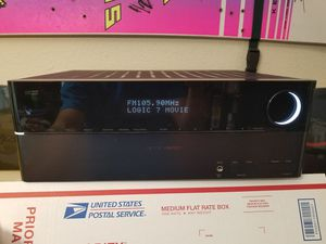 Harmon / Kardon AVR 2600 - 7.1 Channel A/V Reciever w HDMI for Sale in Bellevue, WA