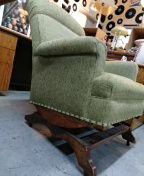 Antique rocking chair for Sale in San Diego, CA
