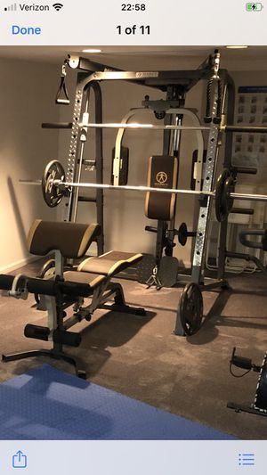 Multi Gym for Sale in NO POTOMAC, MD