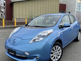 2011 Nissan Leaf for Sale in Lakewood,  WA
