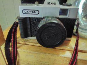 Vintage Capital Camera for Sale in Wichita, KS