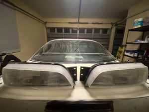 S14 240sx front end zenki for Sale in Fort Lauderdale, FL