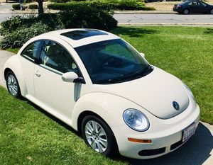 2010 Volkswagen New Beetle for Sale in Tacoma, WA