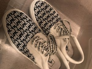 Fear of God Vans for Sale in Baytown, TX