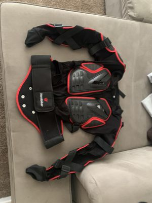 Protector vest for Sale in Fresno, CA