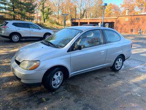 Toyota echo 2001 estandar con 103,000 millas for Sale in Landover, MD
