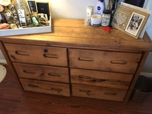 Bedroom Furniture Set for Sale in Montebello, CA