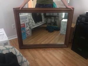 Large mirror for Sale in Pensacola, FL