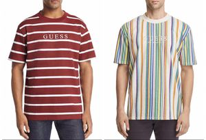 New! Guess Shirts (Small & Medium) for Sale in Silver Spring, MD