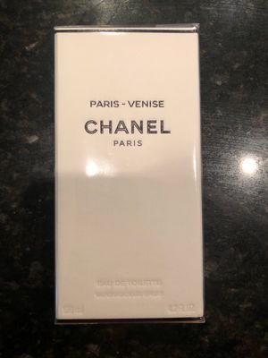 Chanel Paris-Venise New in box! Women's perfume for Sale in Gilbert, AZ