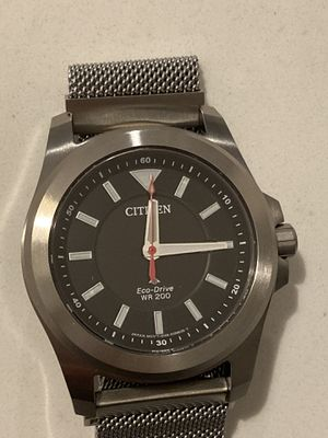 Citizen Promaster BN0211 Diver Eco-Driver Solar Watch for Sale in Queens, NY