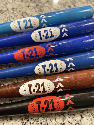 T21 Maple Pro Baseball Bats for Sale in Laveen Village, AZ