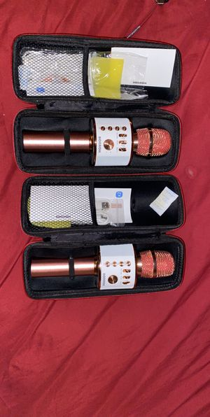Microphones for Sale in Hilliard, OH