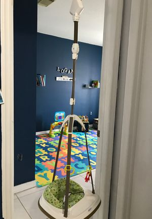 Baby Swing for the door for Sale in Miami, FL
