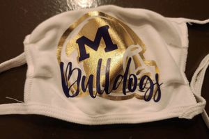 MHS Face Mask for Sale in Midland, TX