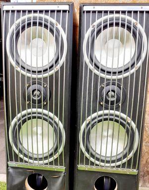 Tall speakers for Sale in Las Vegas, NV