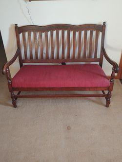 Antique Bench for Sale in Rustburg,  VA