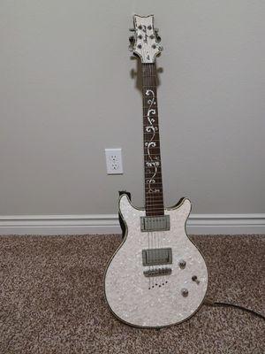 Daisy Rock Stardust Guitar w/ Case for Sale in Prosser, WA