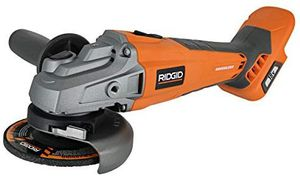 Ridgid Ridgid brushless 18v 4-1/2in. Angle Grinder for Sale in Buffalo Grove, IL