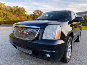 2009 GMC Yukon Denali for Sale in Sandston, VA