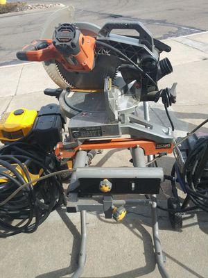 Miter saw R4112 for Sale in Aurora, CO