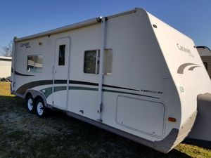 2004 caravan micro lite camper travel trailer for Sale in Galloway, OH