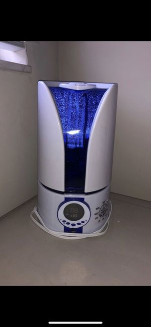 Large humidifier for Sale in Boca Raton, FL