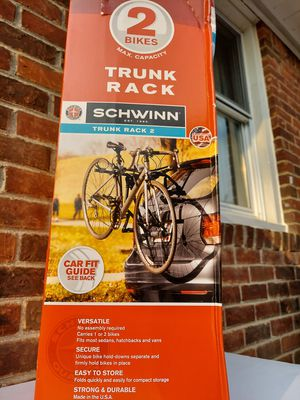 Schwinn Bike Rack for Sale in Oak Park, MI