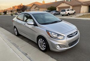 Hyundai Accent for Sale in Bloomington, CA