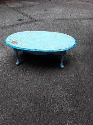 Antique table for Sale in Sharpsburg, GA