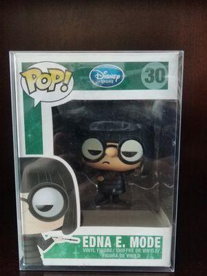 Funko Pop Disney Edna E. Mode for Sale in Wildomar, CA
