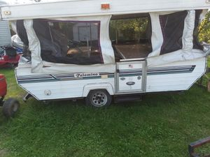 X Palomino camping trailer for Sale in Chardon, OH