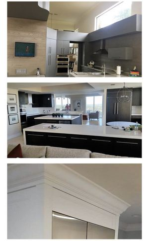 kitchen/ cabinets for Sale in Delray Beach, FL
