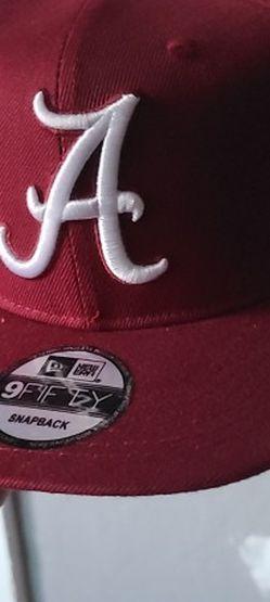 Alabama New Era Snapback for Sale in Fresno,  CA