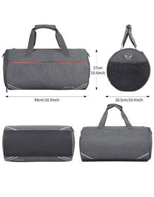 Sport Gym Bag (New Never Used) for Sale in Corona, CA