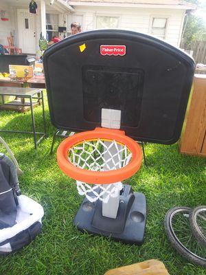 Kids basketball for Sale in Houston, TX