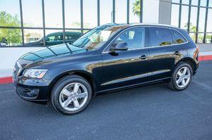2012 Audi Q5 for Sale in Las Vegas, NV