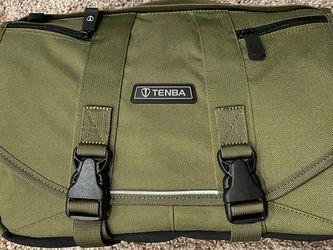 NEW Tenba mini messenger camera/laptop bag for Sale in Cincinnati,  OH