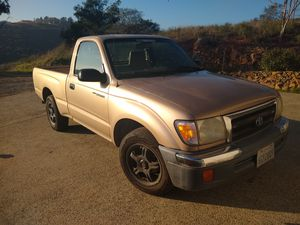 Toyota Tacoma 2000 for Sale in Encinitas, CA