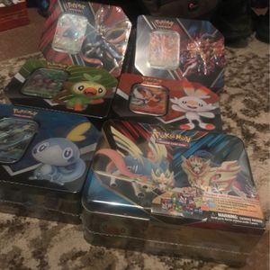 Pokémon Sword ⚔️ And Shield 🛡 Bundle for Sale in Richmond, CA