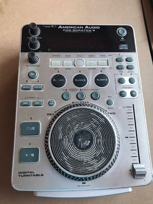 American Audio pro scratch2 for Sale in Los Angeles, CA