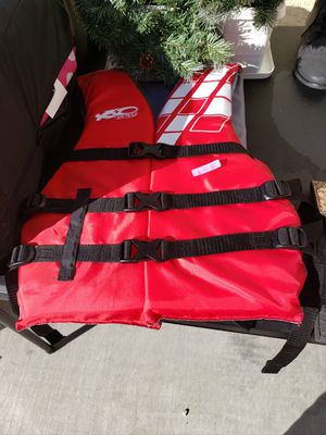 Life jacket for Sale in Las Vegas, NV