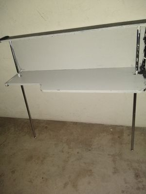 $10 stand up wall desk needs a paint job for Sale in Chula Vista, CA