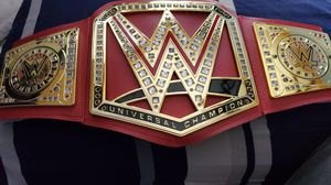 Wwe kids belt toy for Sale in Alta Loma, CA