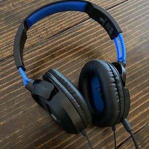 Turtle Beach PS4 Recon Headset for Sale in Hollywood, FL