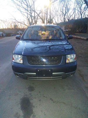 2006 Ford Freestyle SEL for Sale in Waterbury, CT