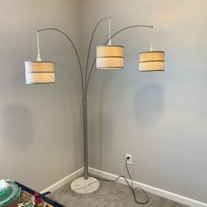 Arch Floor Lamp for Sale in Murfreesboro, TN