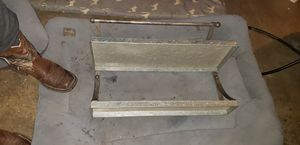 Farmhouse or industrial shelving for Sale in Merced, CA