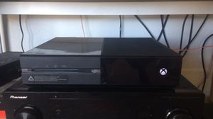 Xbox one Kinect gta5 and dying light for Sale in Denver, CO