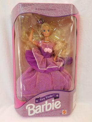 Barbie Very Violet $25 for Sale in Lakewood, CA